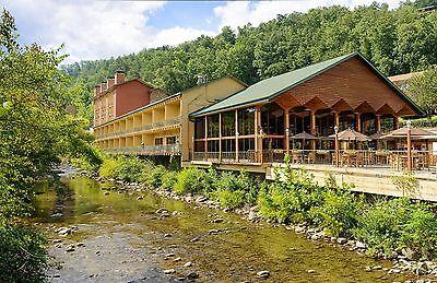3 Days 2 Nights Hotel Room Plus  50 In Dining Gatlinburg Tn You Pick The Dates