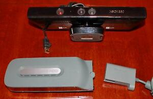 250gb Hard Drive & Games for Xbox 360