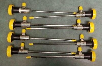 Dyonics Arthroscope Model 3765 4mm 30 Degree