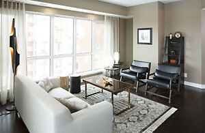 IMMEDIATE AVAILABILITY: GORGEOUS 2BDR LUXURY CONDO!