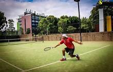 Tennis Lessons experienced tennis coach . Tennis United Sydney Sydney City Inner Sydney Preview