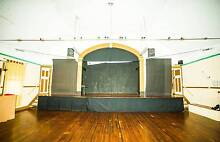 DANCE HALL * STUDIO * HOME OFFICE * STORAGE * BIG HOME Brisbane City Brisbane North West Preview