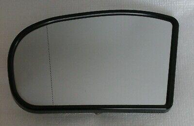 Mercedes Benz W211 S211 Spiegelglas beheizt links - Elektrochrom - A2118100321