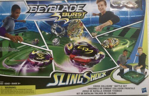 burst turbo sling shock cross collision battle