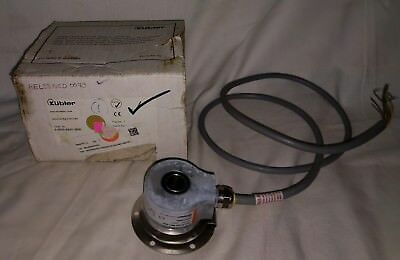 Kubler 8.5020.8821.3600 Standard Optical Incremental Encoder