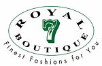 royal 7 boutique