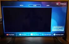 "55"" Kogan Agora 4K Ultra HD Smart TV Norwood Norwood Area Preview"
