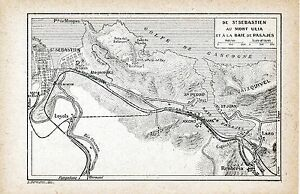Pasai-Antxo-Errenteria-1915-peq-mapa-orig-guia-fr-4-p-Monte-Ulia-Lezo