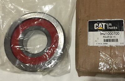 Oem Caterpillar Mast Roller Bearing 9421000700 Lift Truck