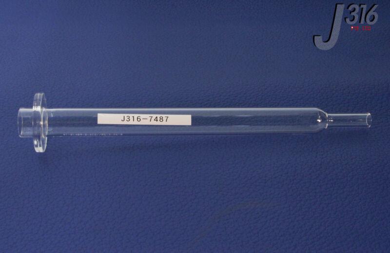 7487 Applied Materials Quartz Tube,applicator Asp+ 0200-00149