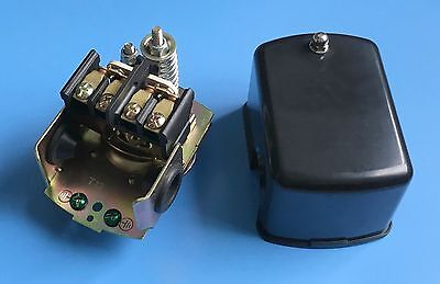 Water Pump Pressure Switch 2040 Psi Heavy Duty Water Well Pressure Control