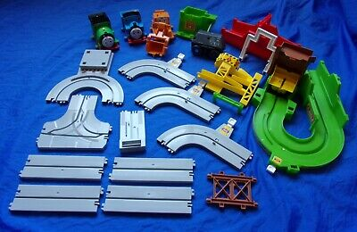 Thomas & Friends BIG LOADER Sodor Island Delivery Set For Parts Play Expansion