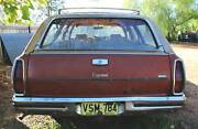 HJ Holden Kingswood Deluxe Wagon - HK, HQ, HR, HT, HX. HZ, Ratrod Tottenham Lachlan Area Preview