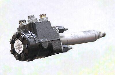 Steering Control Valve 351 Series Linde H25d Forklift H30d Orbital 3515421213