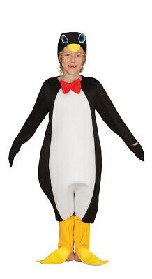 Pinguinkostüm für Kinder Kinderkostüm Pinguin Kostüm Tierkostüm Gr. - Pinguin Kostüme Für Kinder