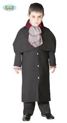 kleiner Vampir Lord Halloween Horror Party Kostüm für - Vampir Lord Kinder Kostüme