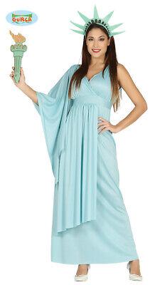 Freiheitsstatue USA Amerika Miss Liberty - Miss Freiheitsstatue Kostüm