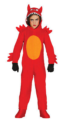Teufel Halloween Kostüm für Kinder Teufelkostüm Jungen Halloween - Halloween Teufel Kostüm Für Kinder