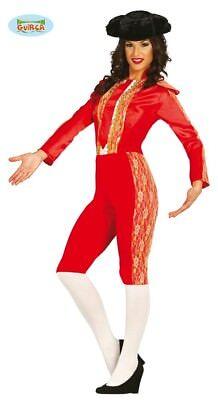 - Torero Halloween Kostüme