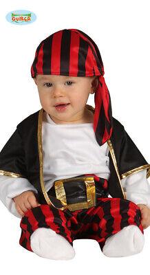 Pirat Kostüm Piratenkostüm Kleinkinder 6-12 Monate