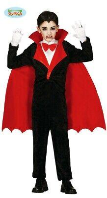 ween Kostüm für Kinder Gr. 98-146 (Schwarzer Halloween-kostüm)