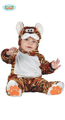 kostüm tiger karneval tigro neu geboren kleid tiere junge mädchen - Neugeborene Tiger Kostüm