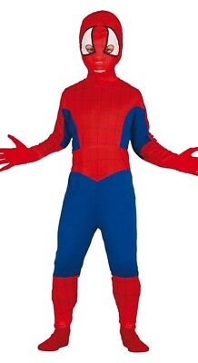 Jungen Spiderman Kinderkostüme Superheld Kostüm Kinder Halloween Outfit