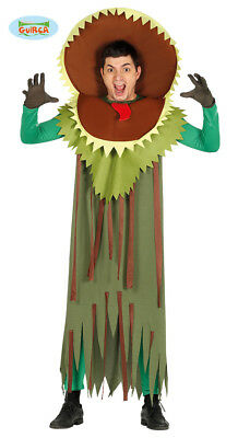 Man Eating Plant Costume (Meat Eating Plant Flower Costume)