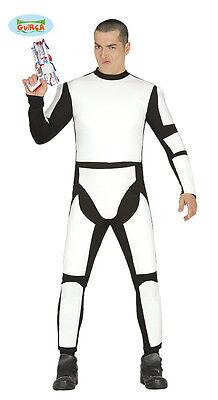 Herren Fach ier Sturmtruppler Overall Lust Auf Sterne Kleid Stormtrooper Kostüm