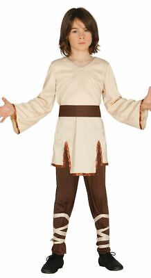 Kids Costumes Ideas (Boys Spiritual Master Space Wars Fancy Dress Costume Childs Book Day Outfit)