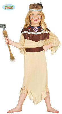 Indianerin Cherokee Indianerkostüm  - Cherokee Kostüme