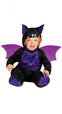 üm Halloween Babykostüm Halloweenkostüm Kinder Gr. 74-92 (Halloween Baby Kostüme)