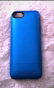 iPhone 5s mophie case
