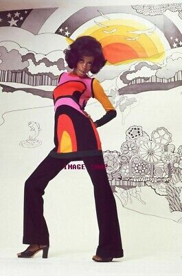 DIANA ROSS 60s 70s Sixties Seventies Poster Wall Print 24 x 36 (inch) 13