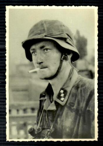 WWII  Militaria GERMANY REICH PHOTO from PRIVATE COLLECTION