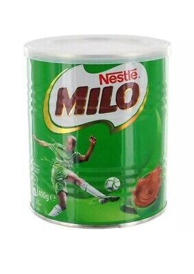 1x Nestle Milo Drink Energy Drink, 400g Quick Post UK SLR