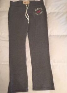 Hollister and La Senza joggers for women