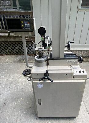 Nihon Tp-300 Tool Presetter