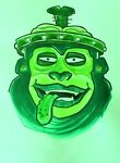 CrazyGreenMonkeys
