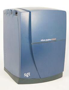 SELTEN SGI Silicon Graphics Octane2 2x 400 MHZ 1GB RAM 36 GB HDD CAD 3D Grafik