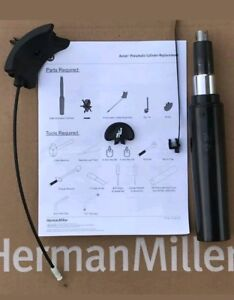 Herman miller Aeron chair Pneumatic Cylinder New OEM Part # 1B65LR