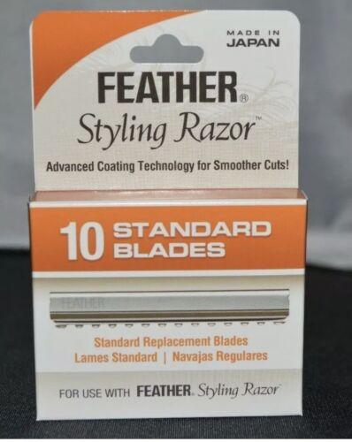 jatai styling razor replacement blades 10 standard