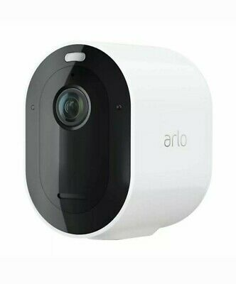 Arlo Pro3 Smart Home Security Cameras | Alarm | Rechargeable | Colour Night Visi
