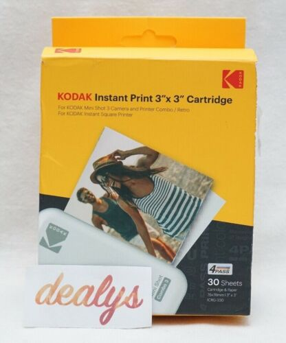 KODAK Instant Print 3