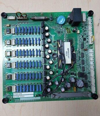 Yaskawa Electric Ypct31438-1c Etc617250