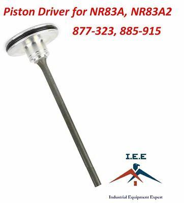 Piston Driver Hitachi Nr83a Nr83a2 Framing Nailer
