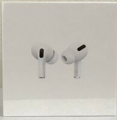 NEW Apple AirPods Pro  MWP22AM/A - Overnight & International Shipping available