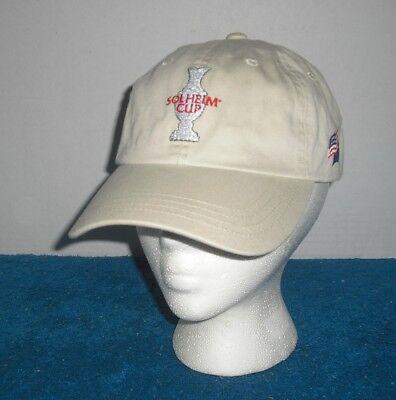 Hats & Visors - Hat Euc