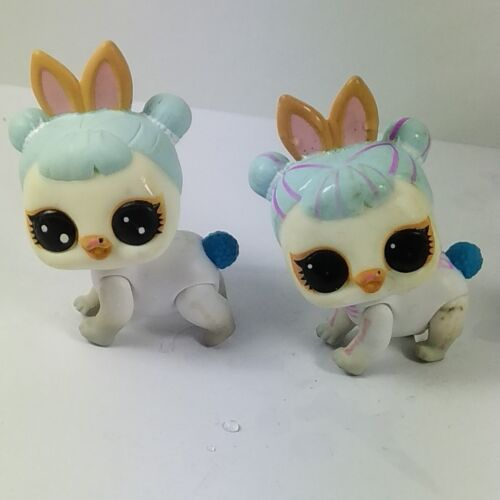 LOL Surprise Doll Pets Doll Snow Bunny with Wrong Body ...