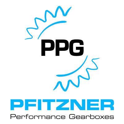 PPG FOR MITSUBISHI EVO 4-9 5SPD GRP-N S/C DOG (INC 4.307 F/D)- PFITZNER PERFO...